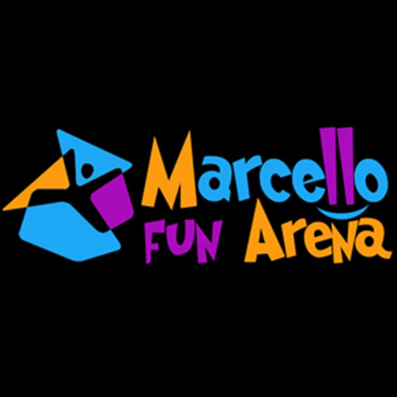 Indoorspielplatz Marcello Fun Arena